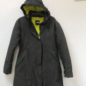 ❄️ The North Face Arctic Down Parka ❄️